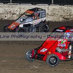 dirt track racing image - FinishLine Photography's photo