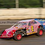 dirt track racing image - B Mods-7