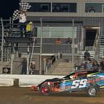 dirt track racing image - bmod-14
