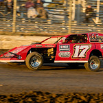 dirt track racing image - bmod-3