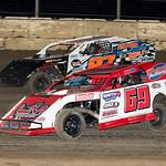 dirt track racing image - bmod-33