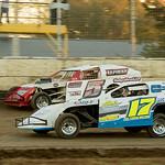 dirt track racing image - bmod-8