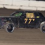 dirt track racing image - stkcar-50
